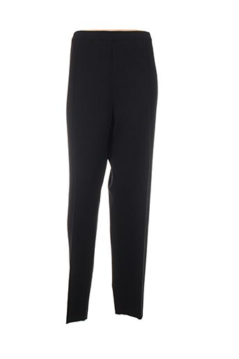 Pantalon casual noir PAUPORTÉ pour femme