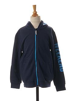 Veste casual bleu ESPRIT pour garçon