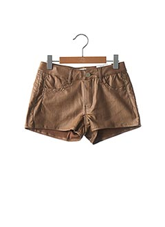 Produit-Shorts / Bermudas-Fille-MAYORAL