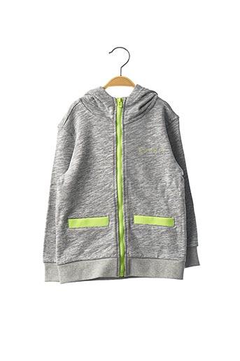 Veste casual gris ESPRIT pour garçon