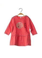Robe mi-longue rose ESPRIT pour fille seconde vue