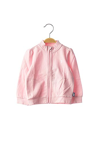 Veste casual rose ORIGINAL MARINES pour fille