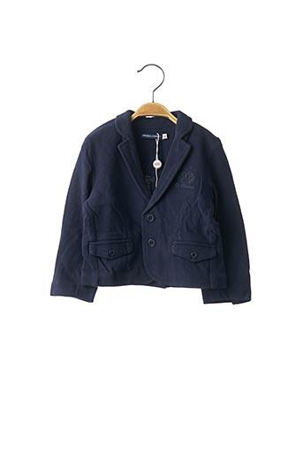 Veste chic / Blazer bleu ORIGINAL MARINES pour fille