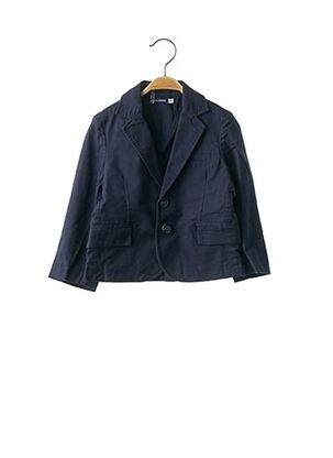 Veste chic / Blazer bleu ORIGINAL'S PARIS pour enfant