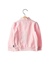 Veste casual rose ORIGINAL MARINES pour fille seconde vue