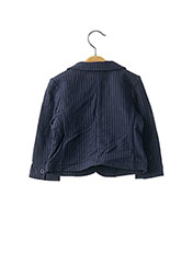 Veste chic / Blazer bleu ORIGINAL MARINES pour fille seconde vue