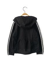 Veste casual noir ORIGINAL MARINES pour fille seconde vue