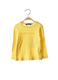 Produit-T-shirts-Enfant-ORIGINAL MARINES