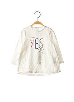 Produit-T-shirts-Fille-ORIGINAL MARINES