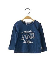 Produit-T-shirts-Fille-ORIGINAL MARINES