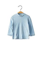 T-shirt manches longues bleu ORIGINAL MARINES pour enfant seconde vue