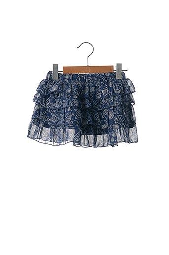 Jupe longue bleu ORIGINAL MARINES pour fille