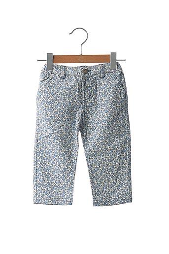 Pantalon casual bleu ORIGINAL MARINES pour fille