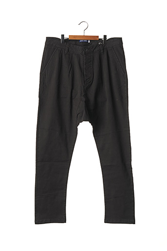 Pantalon casual noir ORIGINAL MARINES pour garçon