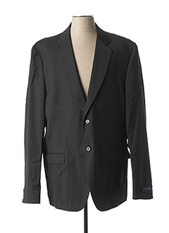 Veste chic / Blazer noir CYRILLUS pour homme