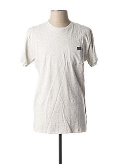 Produit-T-shirts-Homme-SUN VALLEY