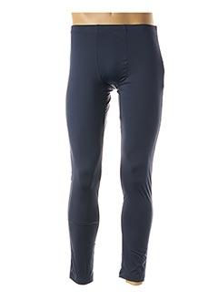 Legging bleu LE COQ SPORTIF pour homme