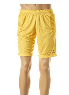 Produit-Shorts / Bermudas-Homme-LE COQ SPORTIF