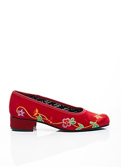 Produit-Chaussures-Femme-BALLERINE DE PROVENCE