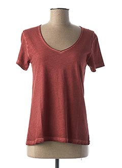 Produit-T-shirts-Femme-ANONYM APPAREL