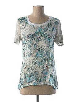 Produit-T-shirts-Femme-EVA KAYAN