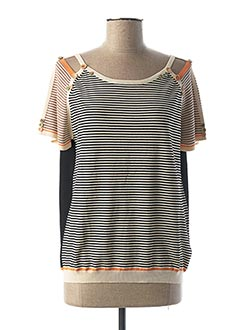 Produit-T-shirts-Femme-JEI'S BY LETIZIA DENARO