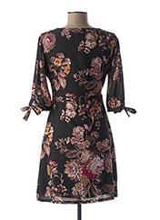 Robe courte noir LIU JO pour femme seconde vue