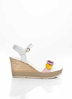 Produit-Chaussures-Femme-FLEUR DE PEAU
