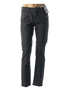 Produit-Jeans-Femme-QUATRE VINGT JOURS