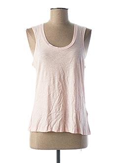 Produit-T-shirts-Femme-AMERICAN VINTAGE