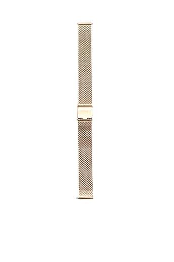 Bracelet de montre jaune CLUSE pour femme