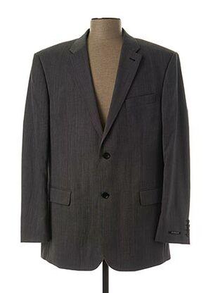 Veste casual gris HAROLD pour homme