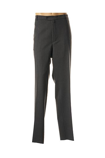 Pantalon chic gris HAROLD pour homme