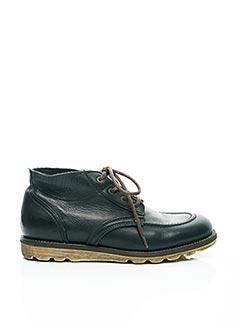 Bottines/Boots noir PALLADIUM pour homme