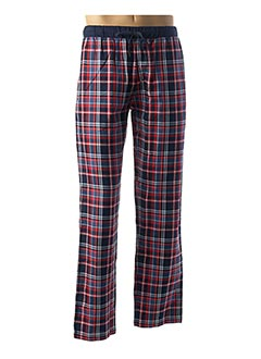 Pyjama rouge HOM pour homme