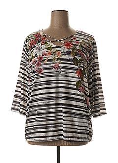 Produit-T-shirts-Femme-DIANE LAURY