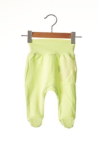 Pantalon casual vert BEMBI pour enfant
