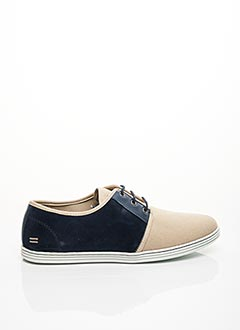 Baskets beige EQUAL FOR ALL pour homme