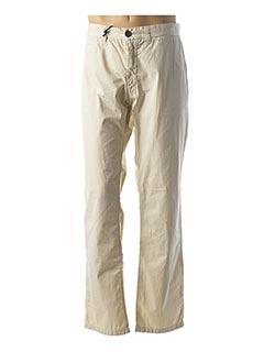 Pantalon casual beige NORTH SAILS pour homme