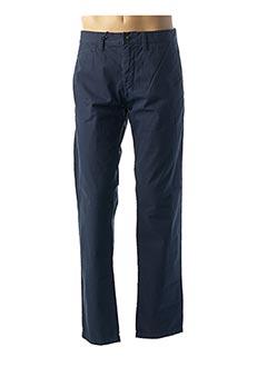 Pantalon casual bleu NORTH SAILS pour homme