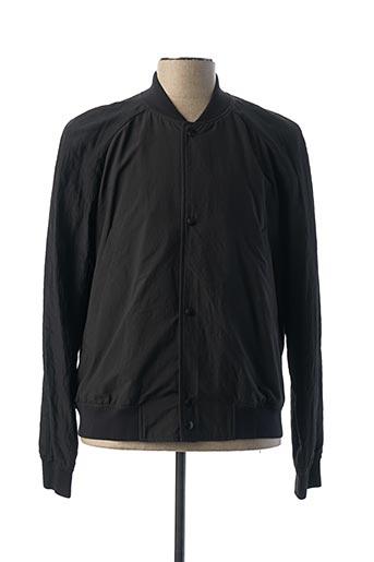 Veste casual noir PAUL SMITH pour homme