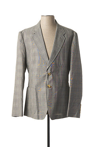 Veste chic / Blazer gris PAUL SMITH pour homme