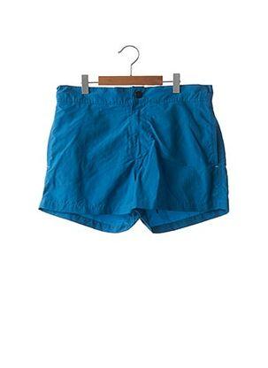 Short de bain bleu PAUL SMITH pour homme