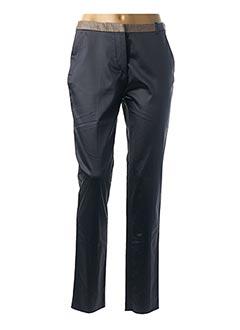 Pantalon 7/8 gris PAUL SMITH pour femme