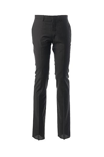 Pantalon chic gris PAUL SMITH pour femme