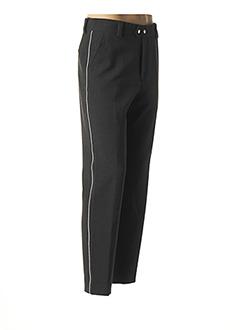 Pantalon casual gris KENZO pour homme