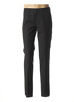 Pantalon casual noir KENZO pour homme