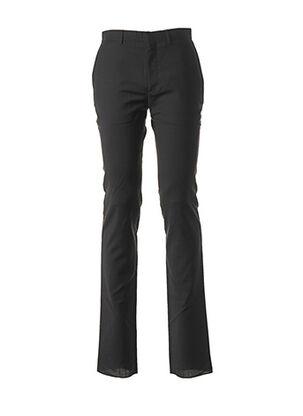 Pantalon chic noir PAUL SMITH pour homme