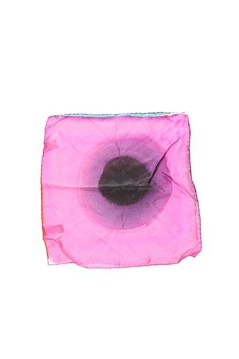 Cravate rose PAUL SMITH pour homme