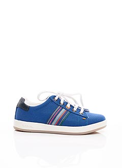 Baskets bleu PAUL SMITH pour garçon